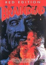 Jaquette Braindead (Blood Edition)