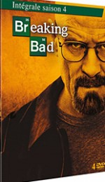 Jaquette Breaking Bad - Saison 4