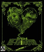 Jaquette Bride of Re-animator (3Disc Limited Collectors Edition)