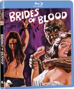 Jaquette Brides of Blood