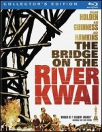 Jaquette Bridge On The River Kwai (Blu-ray/DVD)