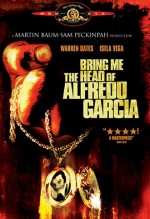 Jaquette Bring Me the Head of Alfredo Garcia