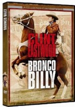 Jaquette Bronco Billy