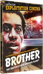 Jaquette Brother EPUISE/OUT OF PRINT