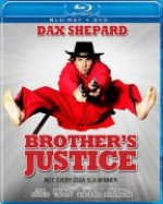 Jaquette Brother's Justice
