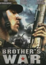Jaquette Brother's War