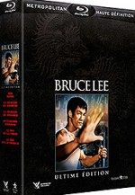 Jaquette Bruce Lee - Ultime Edition - Coffret 8 films (Édition Collector)Bruce Lee - Ultime Edition - Coffret 8 films (édition Collector)