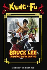Jaquette Bruce Lee - unbesiegt bis in den Tod - Cover B - Limited 99 Edition