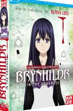 Jaquette Brynhildr in the Darkness - Intégrale