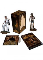 Jaquette Bubba Ho-tep (Edition Collector - Edition limitée - Coffret 2 DVD) - EPUISE/OUT OF PRINT