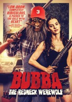 Jaquette Bubba The Redneck Werewolf