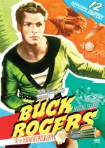 Jaquette Buck Rogers (70th Anniversary Edition)
