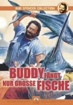 Jaquette BUDDY FANGT NUR GROßE FISCHE - BUD SPENCER COLLECTION