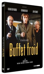 Jaquette Buffet froid