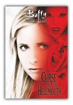 Jaquette Buffy: Curse of the Hellmouth