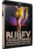 Jaquette Buffy, tueuse de vampires - Le Film