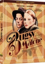 Jaquette Bugsy Malone