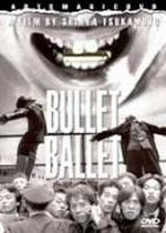 Jaquette BULLET BALLET EPUISE/OUT OF PRINT