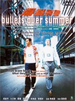 Jaquette BULLETS OVER SUMMER