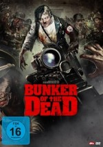 Jaquette Bunker of the Dead
