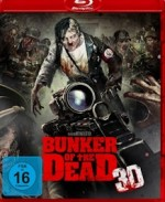 Jaquette Bunker of the Dead 3D