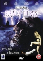 Jaquette Burial of the Rats
