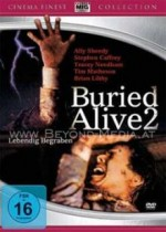 Jaquette Buried Alive 2
