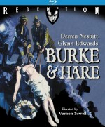 Jaquette Burke And Hare
