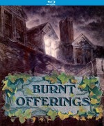 Jaquette Burnt Offerings