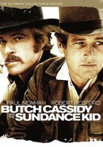 Jaquette Butch Cassidy and the Sundance Kid Collector's Edition