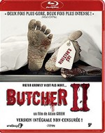 Jaquette Butcher 2 (Version int�grale non censur�e)