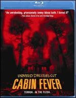Jaquette Cabin Fever