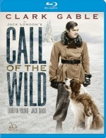 Jaquette Call of the Wild