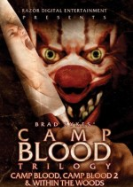 Jaquette Camp Blood Trilogy