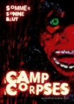 Jaquette Camp Corpses EPUISE/OUT OF PRINT