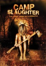 Jaquette Camp Slaughter