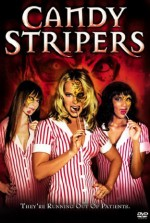 Jaquette Candy Stripers