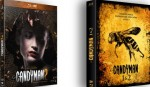 Jaquette Candyman 2 (édition: 1 Bluray + 2 Dvd)