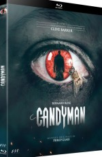 Jaquette Candyman (Bluray)