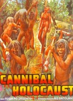 Jaquette CANNIBAL HOLOCAUST (SPECIAL EDITION)