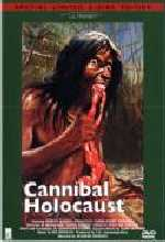 Jaquette CANNIBAL HOLOCAUST (ULTRABIT)