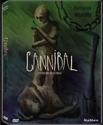Jaquette Cannibal- Mediabook - Limited 1000 Edition EPUISE/OUT OF PRINT