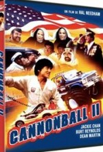 Jaquette Cannonball 2