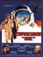 Jaquette Capricorn One
