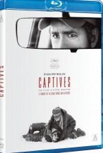 Jaquette Captives