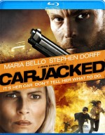 Jaquette Carjacked