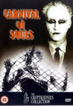 Jaquette Carnival of Souls