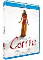 Jaquette Carrie
