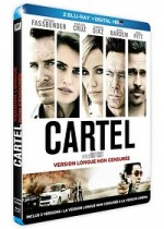 Jaquette Cartel (Version longue non censur�e)