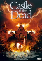 Jaquette Castle of the Dead